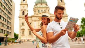 Contratação de seguro viagem cresce 19% em 2019