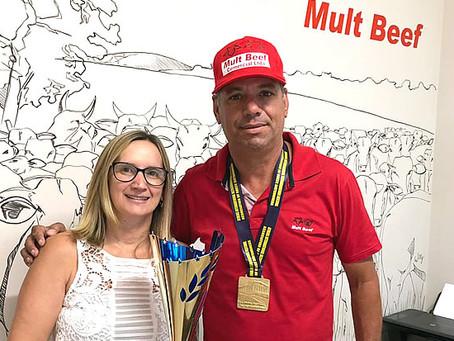 Mult Beef apoia histórias de superação!