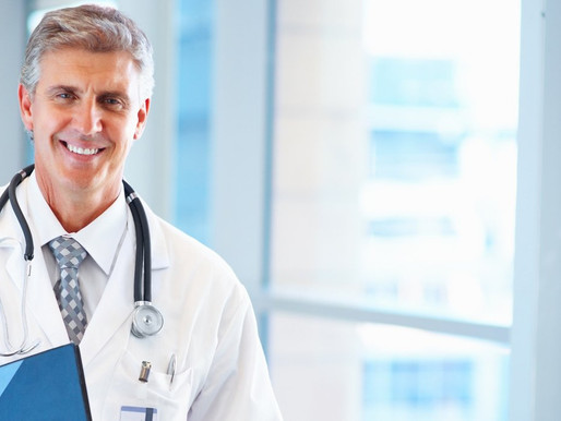 Saiba as diferenças de um médico Generalista e um Especialista