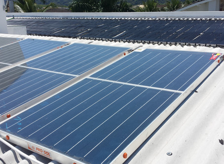 5 vantagens em investir em um aquecedor solar para sua casa