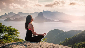 Meditação é aliada na manutenção da saúde mental na pandemia