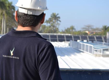 Energia solar é alternativa para reduzir custos com energia