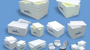 Vantagens de utilizar embalagens de EPS para produtos