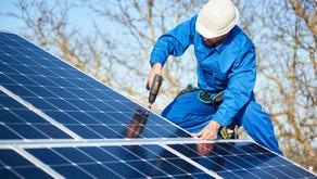 Conta de luz alta? Vale a pena instalar energia solar em casa!