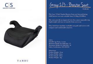 TAM 001 Tambu