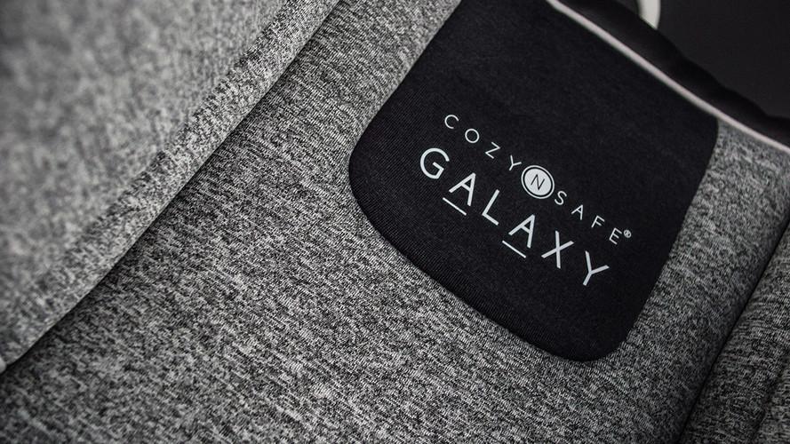 New Galaxy Colour Graphite