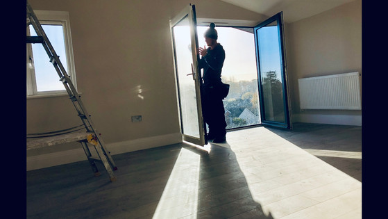 the full spectrum window cleaning