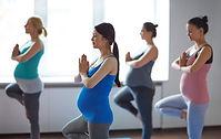 Yoga |Prenatal |Aruna