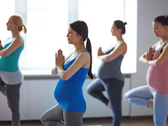 What exercise can I do after giving birth?