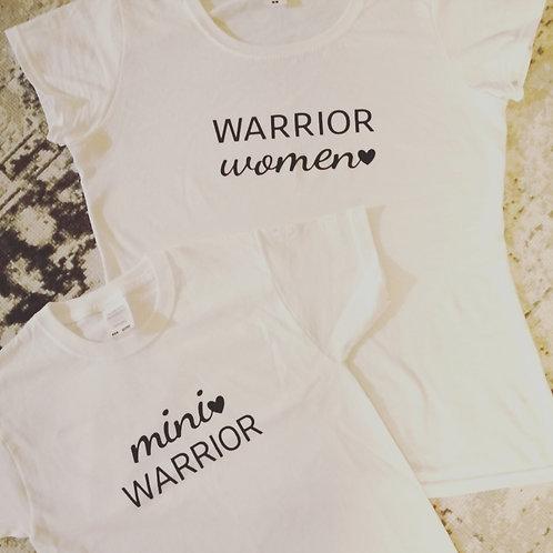 Warrior Twinning Bundle