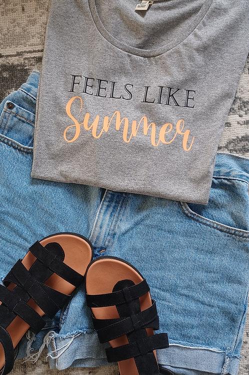 Feels Like Summer T-Shirt