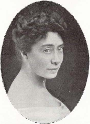 Mme. Marie DePage