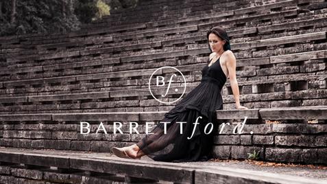 Barrett Ford