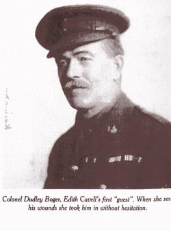Sergeant Boger