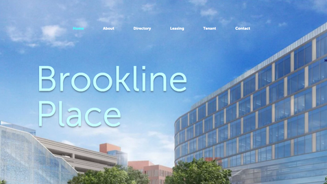 Brookline Place