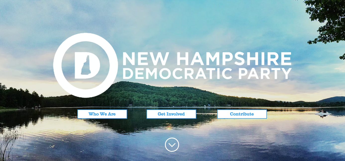 Letter To NHGOP | nhdp