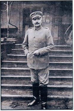 Baron Von Sauberzweig