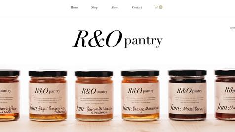 R&O Pantry
