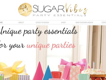 Next Up: Sugar Vibes!