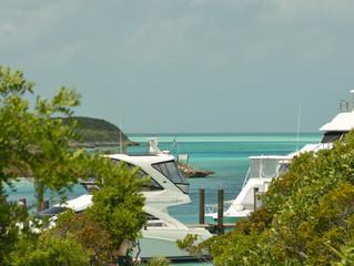Exhumas, Bahamas