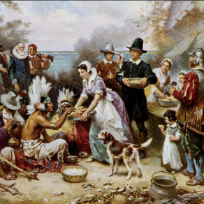 The Truth Behind Thanksgiving