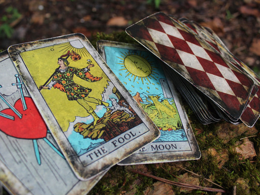 Welcome to the World of Tarot-based Therapy