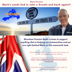 Mark Parsons Mark's Lands End to John o