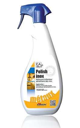 POLISH INOX 750ML