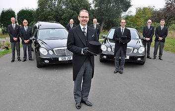 Funeral Directors South Wales