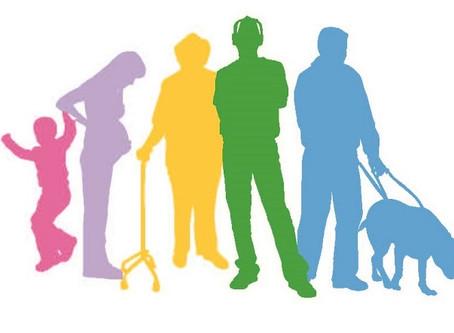 L'accessibilité universelle dans les  espaces de travail