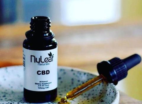 Why do you want to take CBD products? Honeysuckle Hemp wants to know