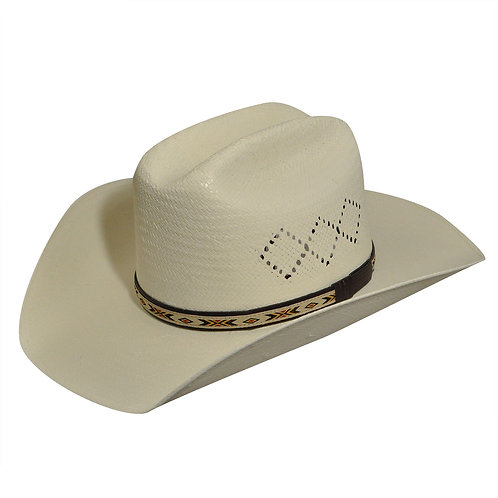 """Big Thunder"" Western Hat"