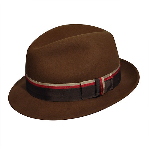 """Southern Breeze"" Fedora"