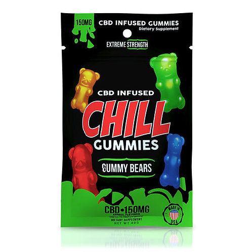 Chill Gummies