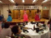 田中敬老会ベリーダンスにうっとり.JPG