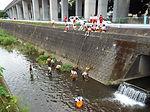 城中生の川清掃.JPG