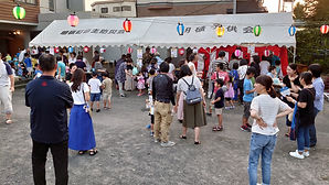 明磧子供夜市&盆踊り1.jpg