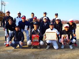 軟式野球優勝大石町.JPG