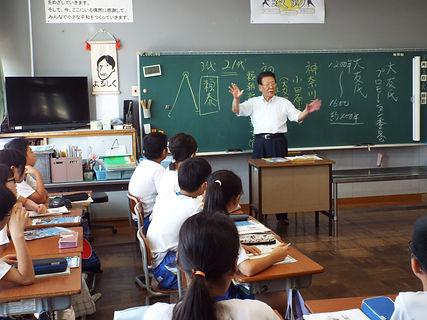 牧さんの授業.JPG