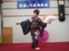 大石老人会芸能祭.JPG