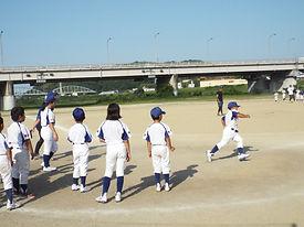 南大分友愛ベースボール練習.JPG