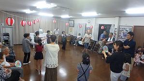 竹の上町内会供養盆踊り大会1.JPG