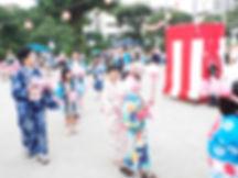 城南盆踊り.JPG