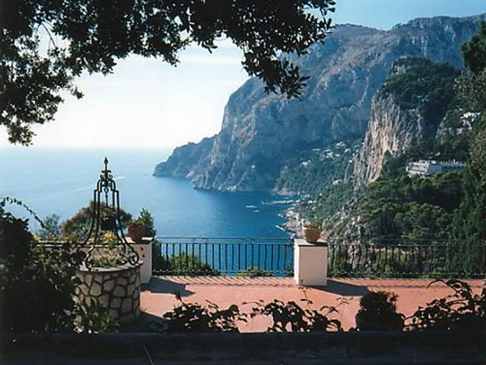 דרום איטליה - אוקטובר