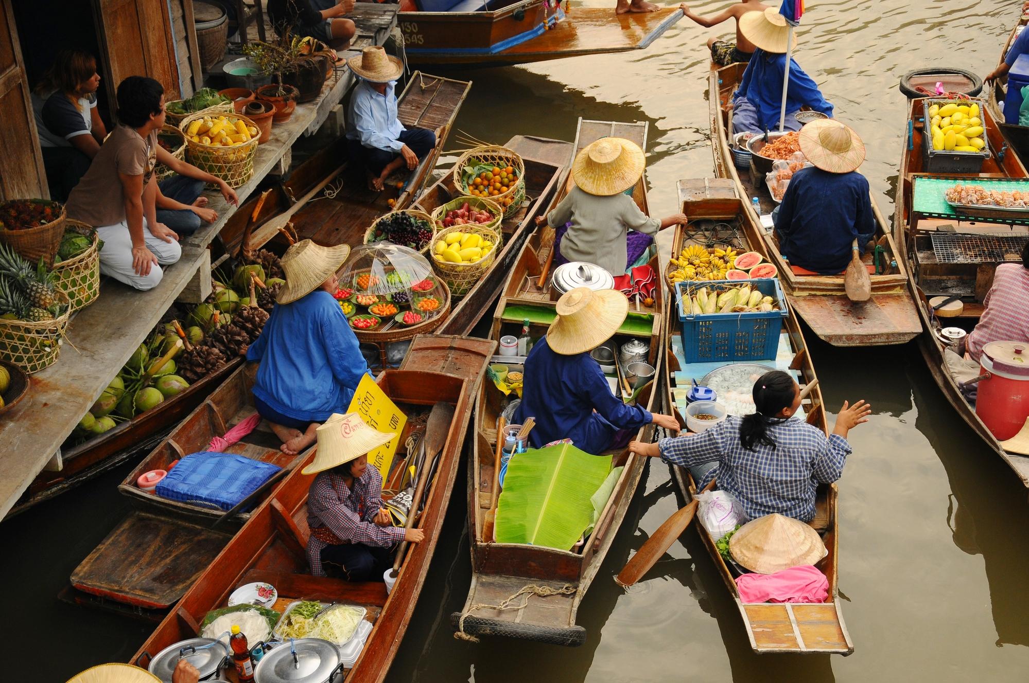 תאילנד 1