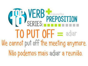 Series: Verb + Preposition/ 5