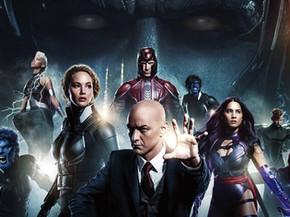 X-MEN: APOCALIPSE – Resenha e curiosidades em inglês
