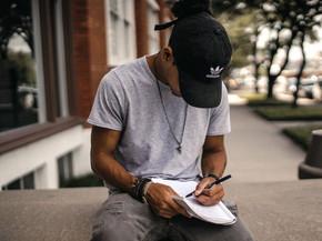 DESENVOLVA SEU WRITING SOZINHO!