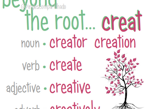 Beyond the root - CREAT