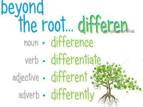Beyond the root - DIFFEREN